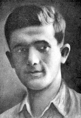 Анелевич, Мордехай — Википедия