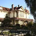 Morey Mansion, Redlands, CA 3-2012 (7021660201).jpg