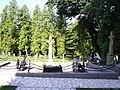 Mormântul lui Avram Iancu, de la Ţebea (2).JPG