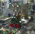 Mormîntul Mariei Tănase la 100 de ani - 2013.JPG