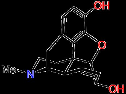 Morphine - Wikiwand