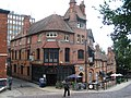 Mortimer House, The Old Castle Inn, Houndsgate, Nottingham.jpg