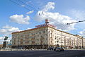 Moscow, Tverskaya st., 6 (2010s) by shakko 01.jpg