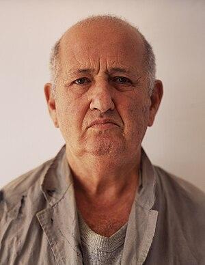 Moshe Gershuni - Moshe Gershuni, 2007