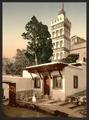 Mosque of Abder-Rhaman, Algiers, Algeria-LCCN2001697807.tif