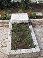 Mount Herzl - Nili Plot IMG 1260.JPG