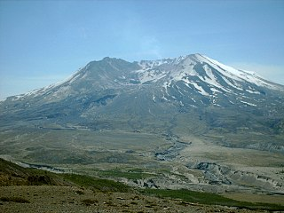 Lateral eruption type of volcanic eruption
