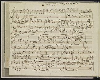 Joseph Haydn ; Johannes Koch Kassation C-dur