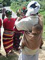 Mro indigenous 'Plung' (Flute) & dance, ChimBuk, BandarBan © Biplob Rahman-0.JPG