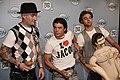 MuchMusic Video Awards 2007 625.jpg