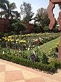 Mughal Garden Delhi, India 05.jpg