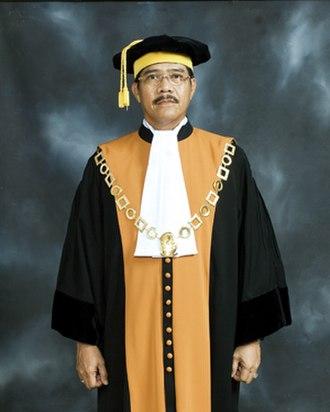 Muhammad Hatta Ali - Image: Muhammad hatta ali