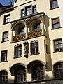 Munchen Platzl kamienica 2.jpg
