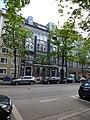 Munich — Franz-Joseph-Strasse 19.JPG