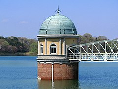 Murayama-shimo The first Intake Tower 1.jpg