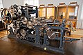 Musée des Arts et Métiers - Presse typographique rotative de Marinoni (37529487136).jpg
