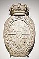 Museo del Bicentenario - Escudo del Fuerte de Buenos Aires.jpg