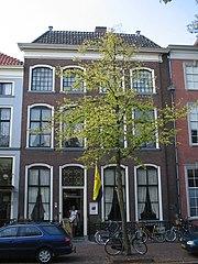 Museum Paul Tetar van Elven Delft