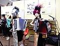 Musical Instruments Fair Japan 2018 Excelsior & Dino Baffetti accordions 楽器フェア アコーディオン.jpg