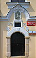 Muzeum im. Gustawa Morcinka (wejście).JPG