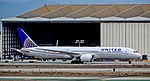 N27964 United Airlines Boeing 787-9 Dreamliner s-n 37813 (23942868148).jpg