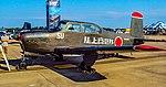 N8020K, 1955 Fuji LM-1 Nikko, C N LM-14 (31070360198).jpg