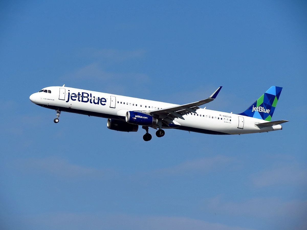 jetblue airlines customer service