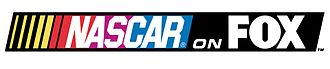 Fox NASCAR - NASCAR on Fox logo (2001–2003)