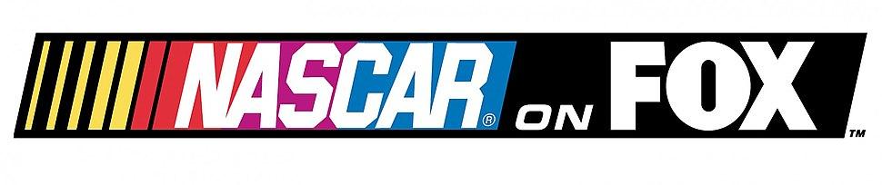 NASCAR On FOX Logo