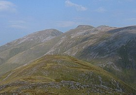 NE top - ridge of An Socach - geograph.org.uk - 121370.jpg
