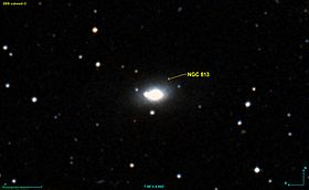 Image illustrative de l'article NGC 813