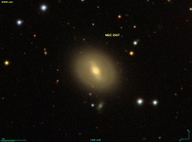 Image illustrative de l'article NGC 2557