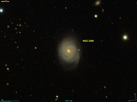 Image illustrative de l'article NGC 3288