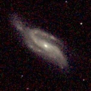 NGC 4088 - NGC 4088