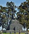 Nadgrobni spomenik Franca Špajzera, Apatin.jpg