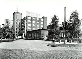 Nähmaschinenwerk Wittenberge – Wikipedia