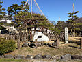 Nagahama- jo honmaru.JPG