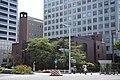 Nagoya Chuoh Church 20150426.jpg