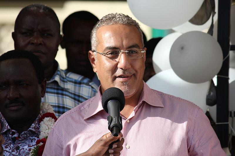 File:Najib Balala, Kenyan Member of Parliament.JPG