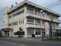 Nakagawa Town(Tochigi) office Ogawa Branch.jpg