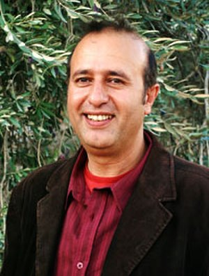 Nasser Abufarha - Nasser Abufarha