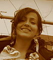 Natalia Morales en la Patagonia 2007.jpg