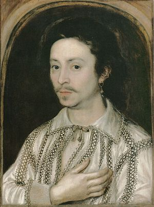 English Renaissance theatre - Nathan Field, who began his acting career as a boy player