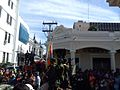 National Day celebrations 6 August in Santa Cruz, Bolivia..jpg
