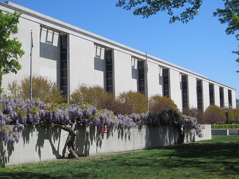 Museu Nacional de História Americana