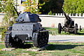 National Museum of Military History, Bulgaria, Sofia 2012 PD 019.jpg