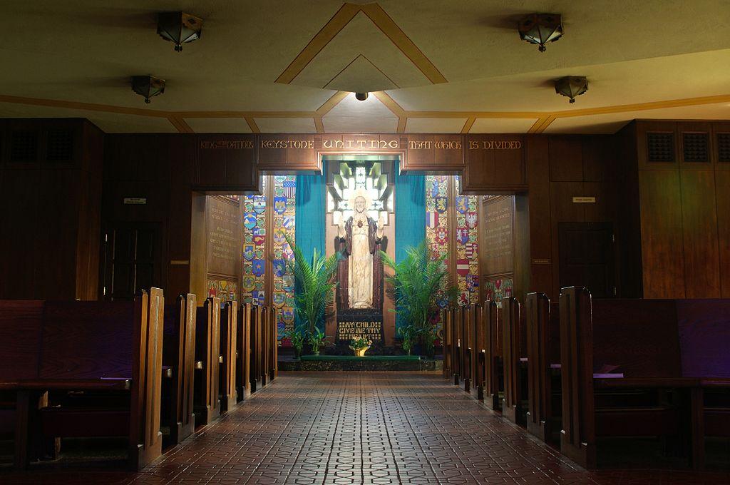 Parish Mission - Sacred Heart, Rock Island, IL - The
