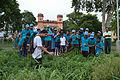 Nature Study - Summer Camp - Nisana Foundation - Bengal Engineering and Science University - Sibpur - Howrah 2013-06-08 9510.JPG