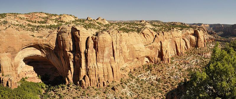 File:Navajo National Monument Tsegi Canyon Betatakin Dwelling 28-09-2012 9-38-03.jpg