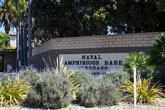 Naval Amphibious Base Coronado - Naval Amphibious Base Coronado